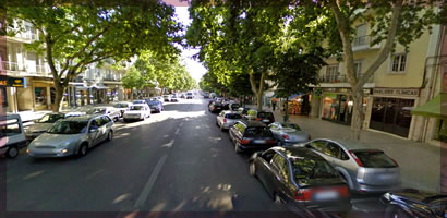 Clínica + Alvalade Avenida da Igreja, 16 C, Alvalade