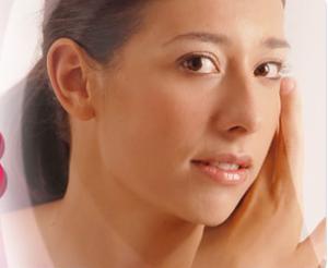 Tratamentos de rosto com hydronutrition