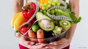 Imunidade e nutrição