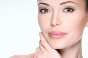 Tratamentos de rosto hydronutrition